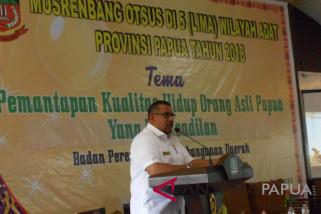Tiga kabupaten jadi percontohan bantuan tunai balita OAP