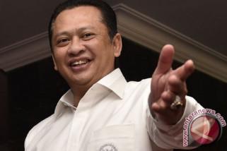 Ketua DPR minta ormas peminta THR ditindak