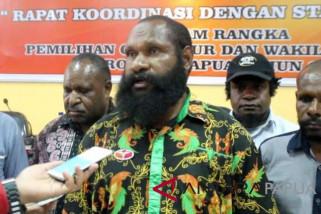 Panwaslu: distribusi logistik Pilkada Nduga ke 20 distrik gunakan pesawat