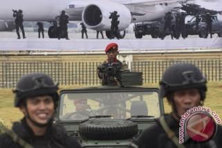 Legislator: pelibatan TNI tangani terorisme telah sesuai UU