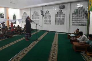 Kodim 1709/Yawa gelar lomba azan Ramadhan