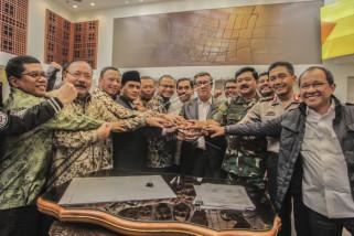 Legislator Senayan berharap Presiden segera terbitkan Perpres antiterorisme