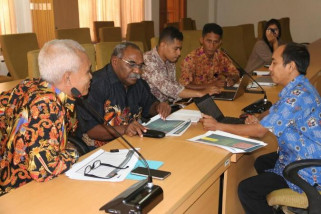 UP2KP minta Kemenpan RB prioritaskan SDM kesehatan Papua