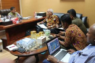 UP2KP minta DPR perjuangkan SDM kesehatan Papua