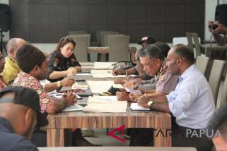 KPU Yalimo: distribusi logistik dilakukan selama enam hari