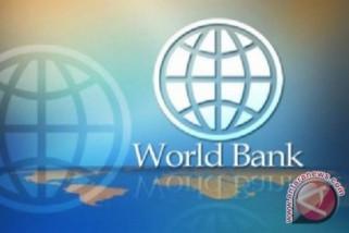 Bank Dunia: kecil kemungkinan Indonesia krisis keuangan