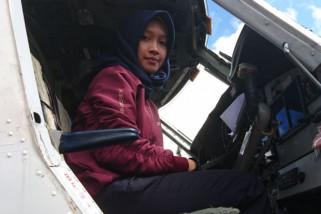 Polisi belum ketahui pelaku penembakan pesawat di Kenyam
