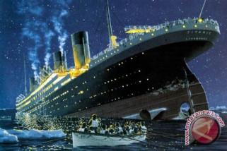 Enam penyintas China singkap babak baru tenggelamnya Titanic
