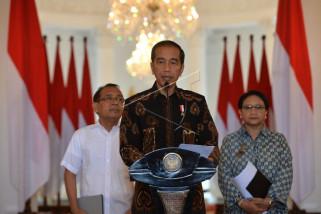 Presiden: empat prioritas Indonesia di DK PBB