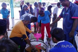 Pemkab Biak operasi pasar minyak tanah songsong Lebaran