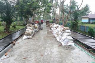 Pemkab Asmat genjot pembangunan jalan