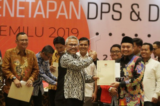 Empat kabupaten di Papua belum laporkan DPS Pemilu 2019