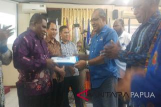 Partai Demokrat Papua targetkan 20 kursi DPRP