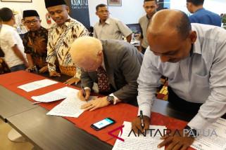 Tokoh agama Papua dukung TNI berantas minuman beralkohol