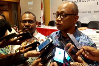 KPU Papua belum pastikan tanggal pelaksanaan Pilkada Paniai
