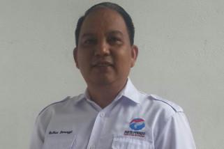 Dua DPD Perindo di Papua terlambat daftar bacaleg