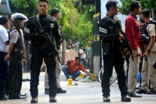 Bocah enam tahun terluka akibat ledakan di Pasuruan