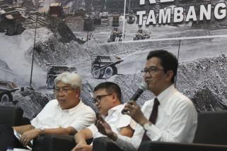 Inalum: HOA bagian terberat dalam divestasi saham Freeport