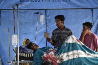 18 warga Malaysia terdampak gempa Lombok