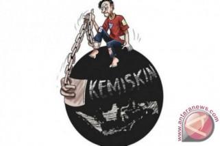 BPS: jumlah penduduk miskin Indonesia turun 10,64 persen