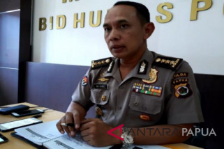 1.011 personel Polri dikerahkan  amankan Pilkada Paniai