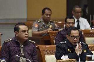 Kapolri: terorisme ancaman utama Asian Games 2018