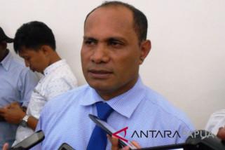 KPU Biak Numfor siapkan lima pengacara hadapi gugatan di MK