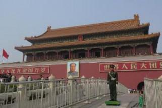 Kota terlarang di China dikunjungi 100 juta wisatawan