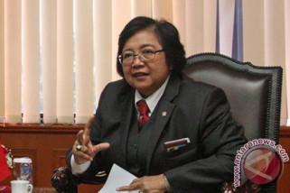 Indonesia dapat 78,48 juta dolar AS dari GEF terkait lingkungan hidup