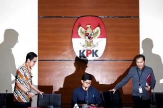 KPK temukan penyalahgunaan fasilitas berobat di Sukamiskin