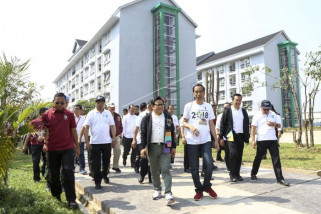 Pengamat: Jokowi ingin redam manuver PKB