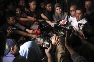 Idrus Marham mengaku temannya dua tersangka kasus PLTU Riau-1
