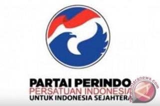 Perindo optimistis raih tujuh kursi DPRP