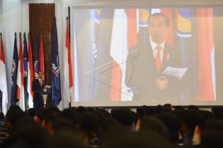 Presiden: kesepakatan mengenai saham Freeport merupakan kemajuan besar