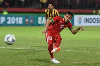 Indonesia gagal ke final Piala AFF U-19