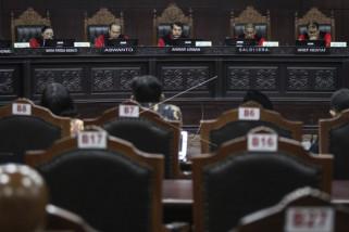 MK kabulkan permohonan anggota DPD