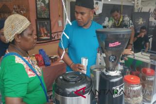 BI Papua gelar Festival Kopi