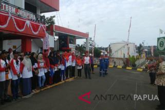 Peserta SMN Aceh kagumi kebijakan BBM Satu Harga