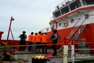 Polda Papua segera limpahkan kasus penjualan BBM ilegal ke kejaksaan