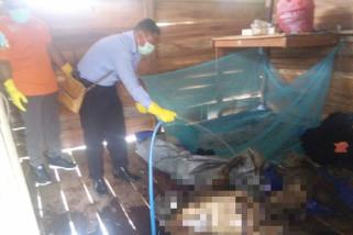 Polisi Sentani temukan mayat dalam rumah