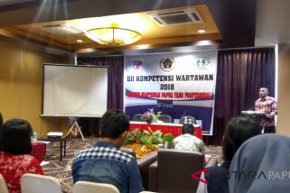 Wali Kota: Pemkot Jayapura hanya layani wartawan bersertifikat
