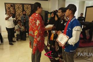 Peserta SMN Aceh berubah pikiran soal Papua
