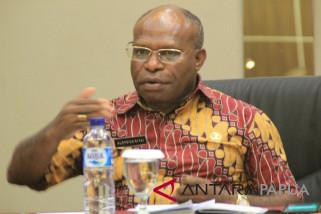 Kadinkes Papua minta kabupaten/kota sukseskan imunisasi MRP