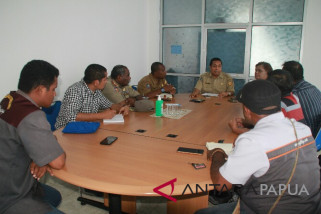 UP2KP minta Penjabat Gubernur Papua benahi manajemen RSUD Jayapura