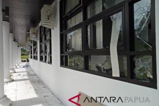 Pemkab Mimika belum lakukan perbaikan fasilitas kantor Disdikbud