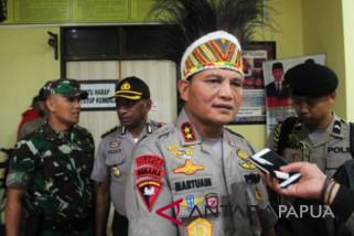 Turis Polandia diperiksa Polda Papua terkait dugaan penjualan senjata