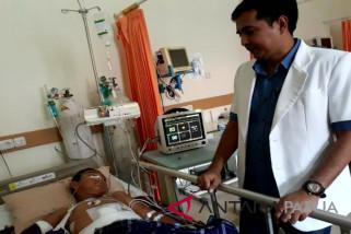 Kisah Jumaidi lolos dari maut dalam kecelakaan pesawat Dimonim