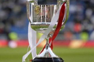 Barca raih Piala Super Spanyol setelah taklukkan Sevilla
