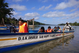 PLN: tim Ekspedisi Papua Terang survei 462 kampung