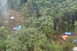 Pemprov Papua hentikan aktivitas tambang ilegal di Korowai